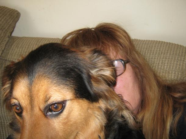 Selfie # 2